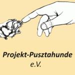 Logo-Pusztahunde